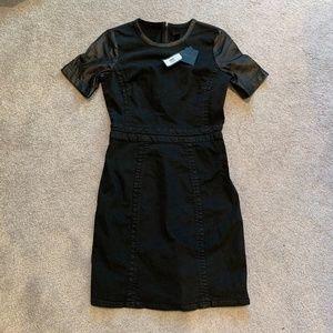 NWT Marc Jacobs Denim Dress